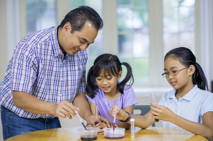 Engaging and Interactive Activity for the Family