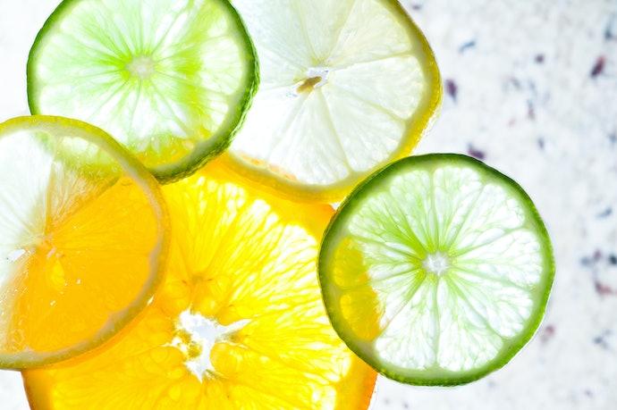 Control Sebum Production With Antioxidants