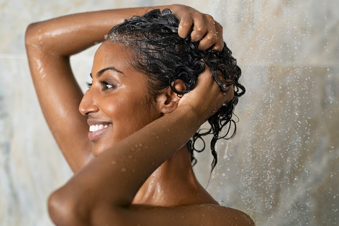Tips to Properly Apply a Hair Mask