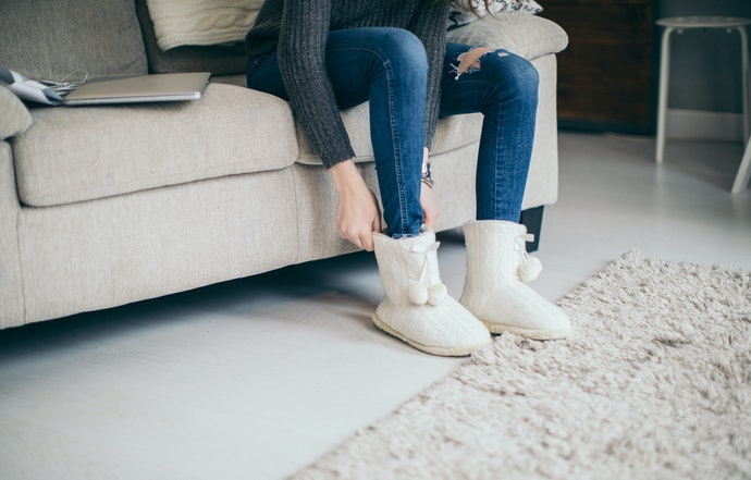 Booties for Total Warmth and Maximum Comfort