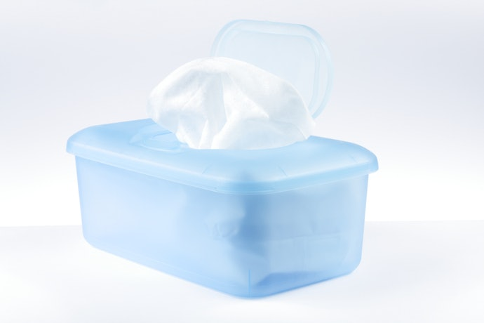 Large Capacity for All Sizes of Wipes
