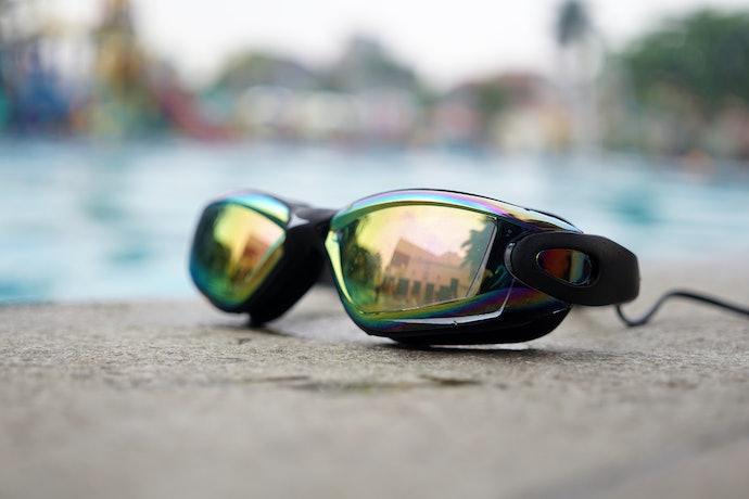 Polarized Lenses Block Intense Glare