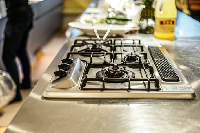Choose the Correct Material for Your Stove