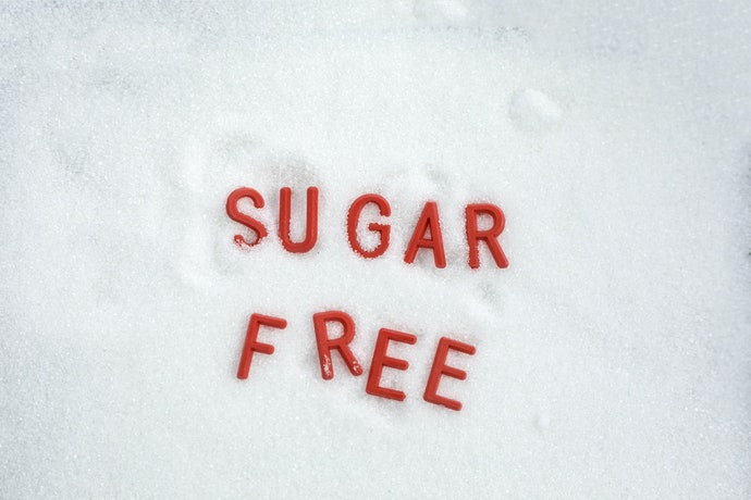 """What Does """"Sugar-Free"""" Mean?"""