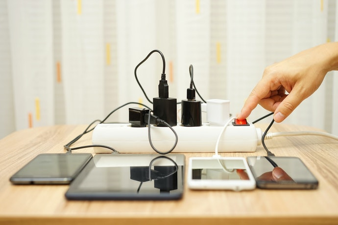 What is a Surge Protector Power Strip?