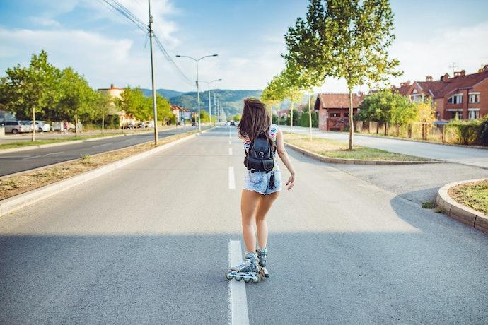 Urban Skates for Street Skating