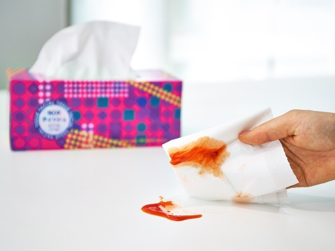 Cheap Tissues Will Do the Job for Cleaning, Wiping Your Hands, and More