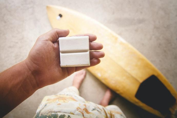 Why Use Surfboard Wax?