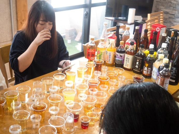 How We Tested the Black Vinegars