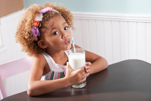 Go Organic to Keep Kids Safe from Pesticides
