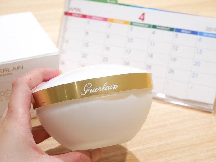 How Long Will Guerlain's Cleansing Cream Last Me?