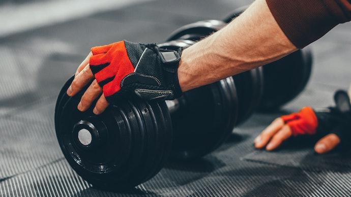 Get More Flexibility With Half-Finger Gloves