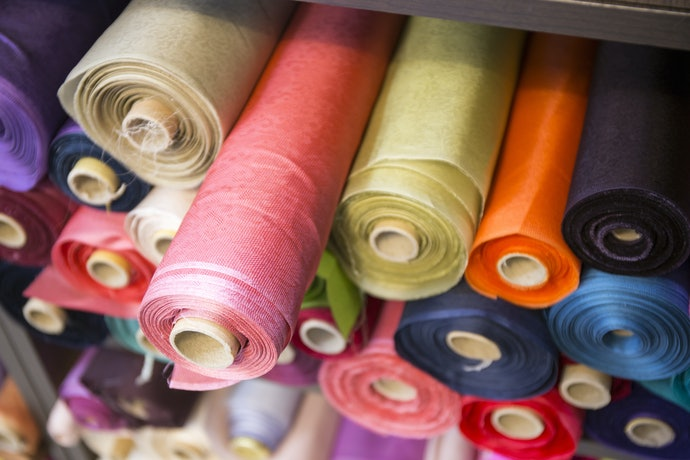 You Can Also Opt for Different Silk Blends