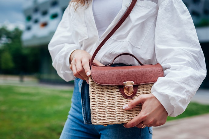 Satchels for a Work-Friendly Look