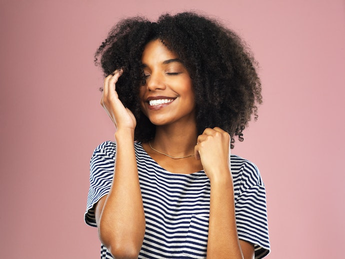 Hydration and Protection for Dry Hair