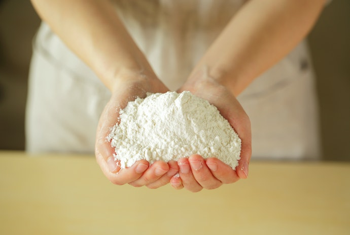 Avoid Wheat Flour for Ketogenic, Atkins, and Low-Carb Diets