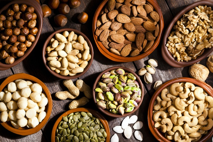 Avoid the Most Common Food Allergens