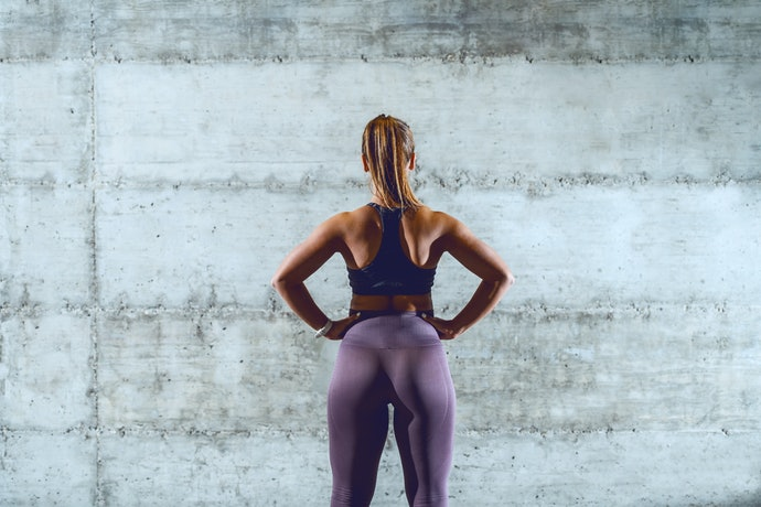 What are Tummy Control Leggings?