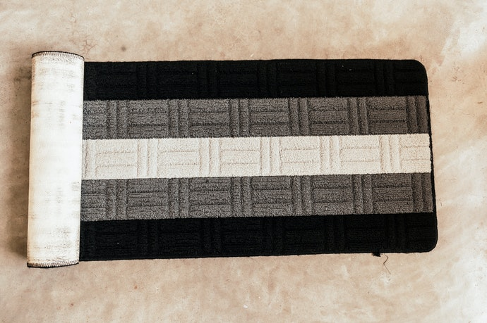Soft Mats Like Cotton for Easy Cleaning and Portability