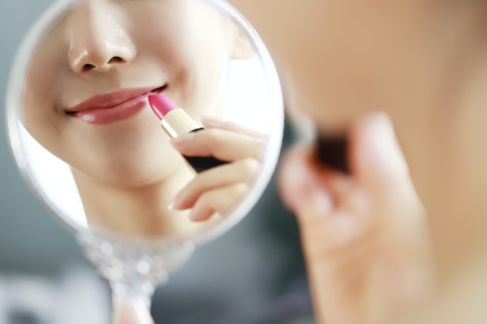 Pick a Mirror With Magnification