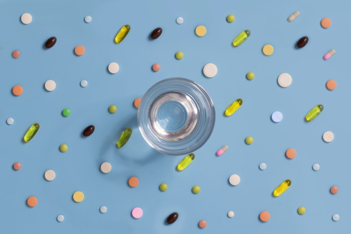 Keep an Eye Out for Vitamins and Other Beneficial Additives