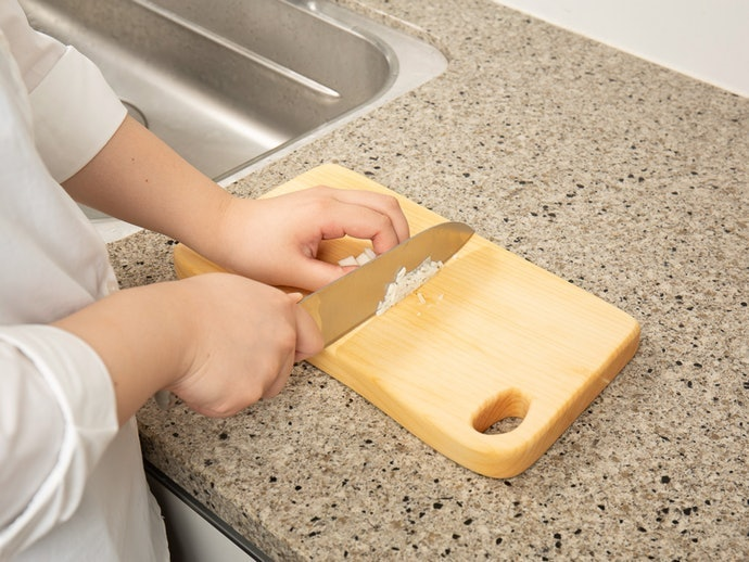 Wooden Cutting Boards were the Most Comfortable, Especially Ginkgo!