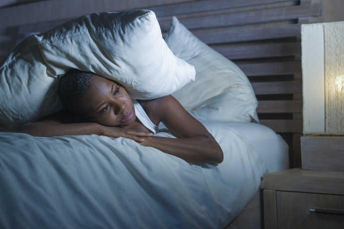 Insomniacs Should Consider Books on How to Improve Their Sleep