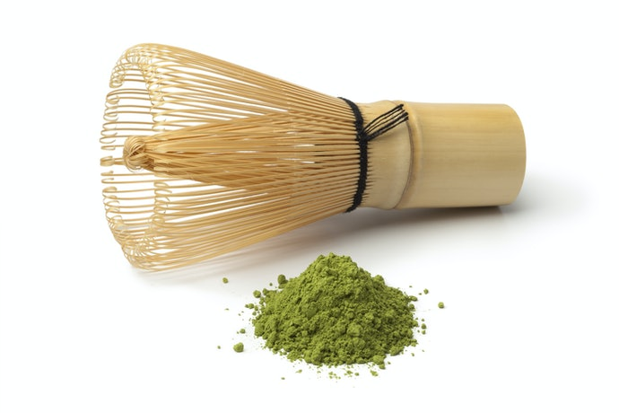 Pick a Whisk Made of Bamboo