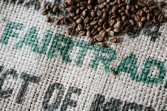 Use Fair Trade Coffee for Ethical Beans