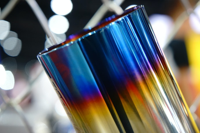 Carbon Steel Heats up Quickly and Can Form Nonstick Coating