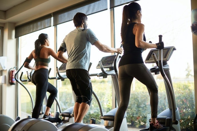 Stay Active With Knee-Friendly Equipment