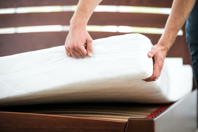 It Provides Basic Protection for Your Expensive Mattress
