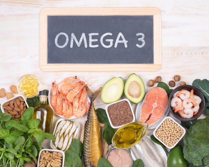 Consider the Amount of Omega-3