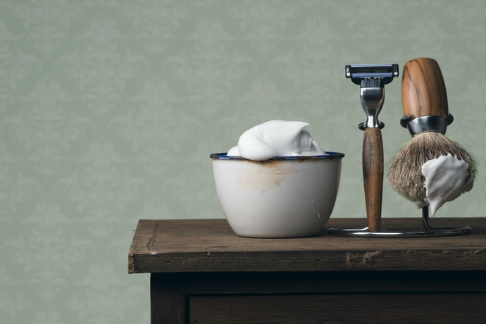 How to Maintain Your Shaving Kit