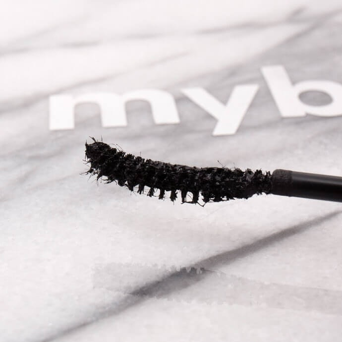 Stay Away From Fiber Mascara if You're a Beginner