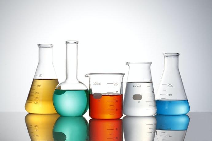 Avoid Potentially Harmful Ingredients