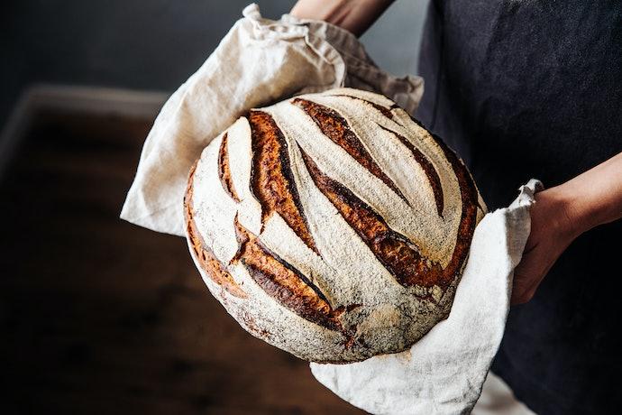 Sourdough Bread Contains Prebiotic Content