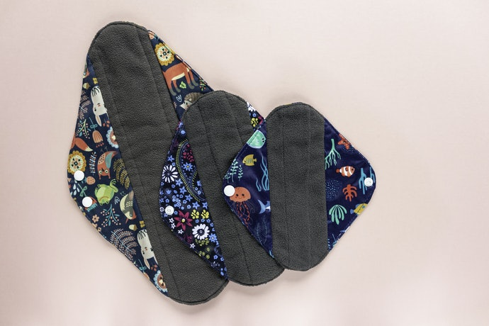 Go For a Reusable Pad To Help Save the Environment