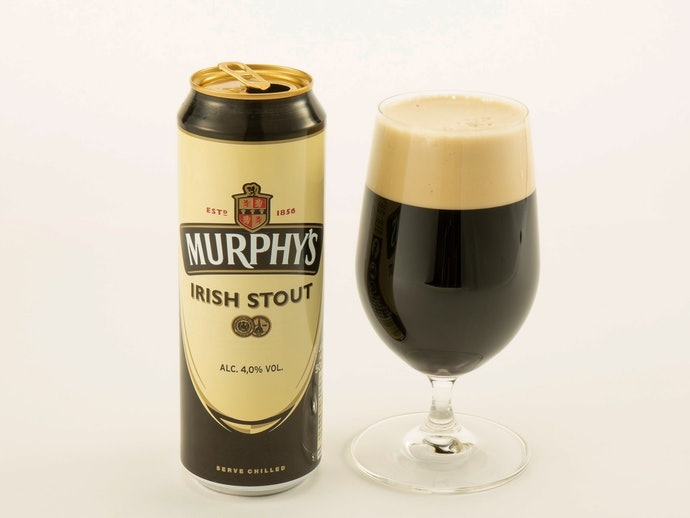 For Sharp Bitterness and a Roasted Quality, You Can't Beat Stout