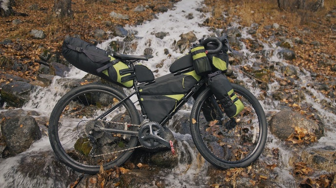 Ensure the Seat Bag Can Be Quickly Removed
