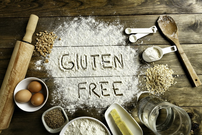 Substitute Wheat With Other Flours if You're Allergic to Gluten