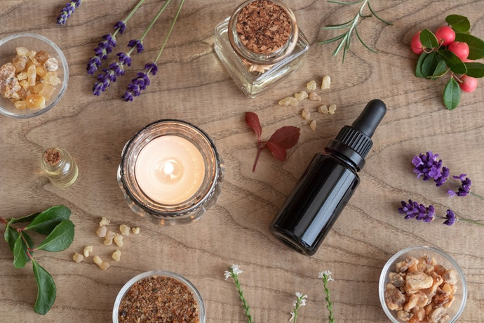 3. Steer Clear of Artificial Fragrances Full of Phthalates