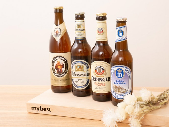 German Wheat Beers are Refreshing and Easy to Drink