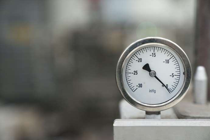 Check the Air Pressure Rating
