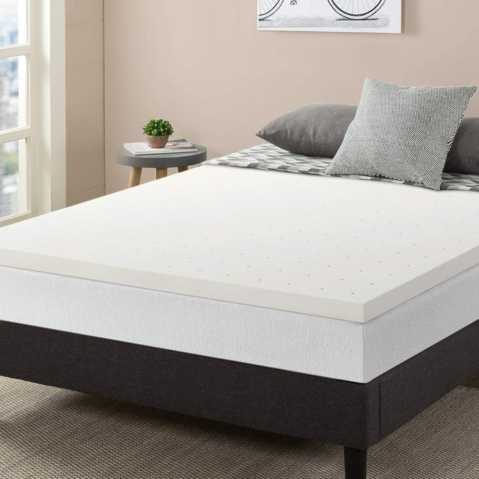 Memory Foam and Down-Feather Protectors for Comfort Like Never Before