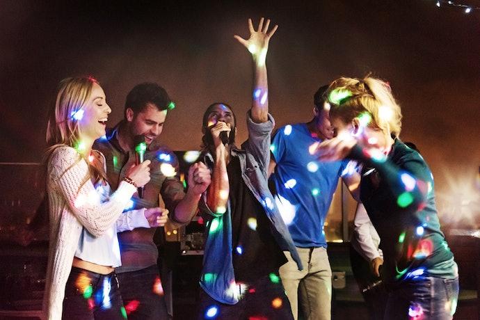 Make Karaoke Even Better With Fun Extras