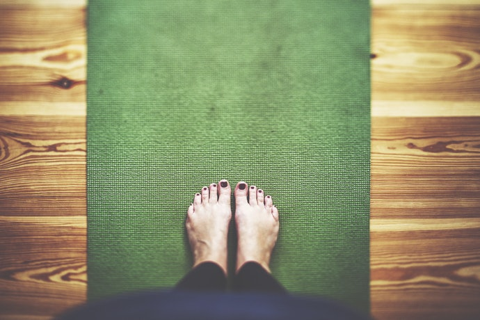 Determine Your Ideal Mat Size