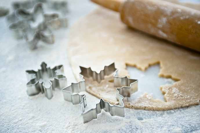 Metal Cookie Cutters Come With Many Options