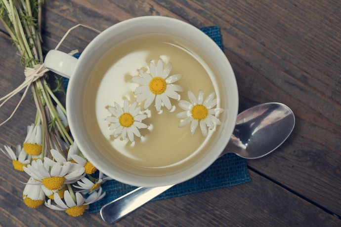 Pre-Emptively Stop Pain With Chamomile