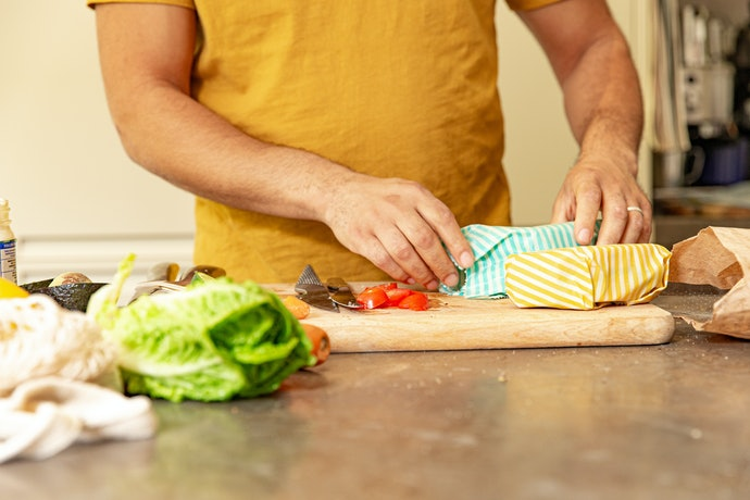 Packs With Multiple Sizes Can Support All Kitchen Tasks